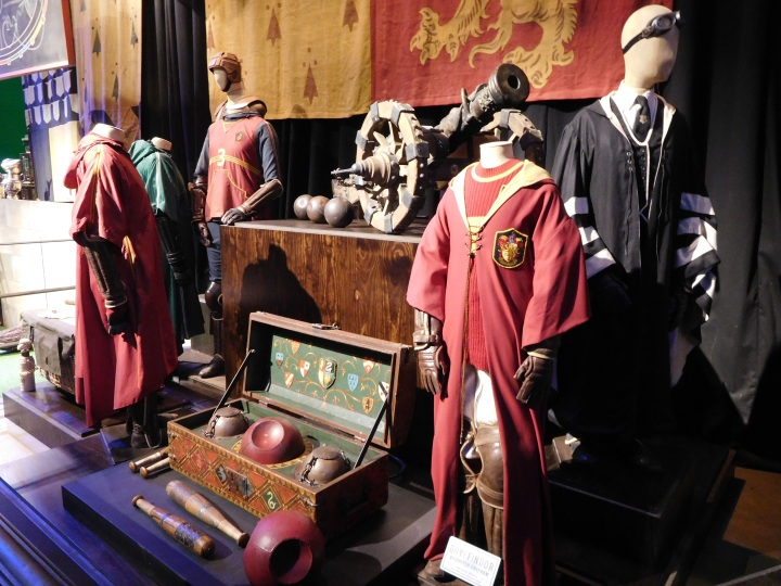 Harry Potter Studio Tour (109)