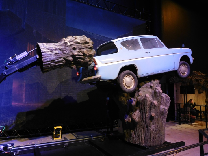 Harry Potter Studio Tour (126)