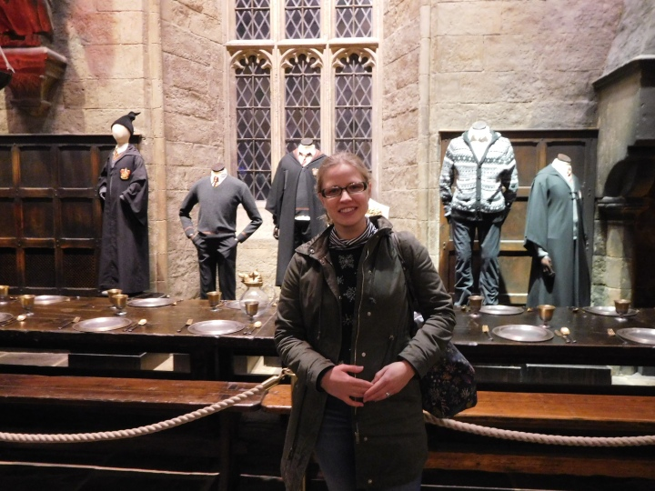 Harry Potter Studio Tour (16)