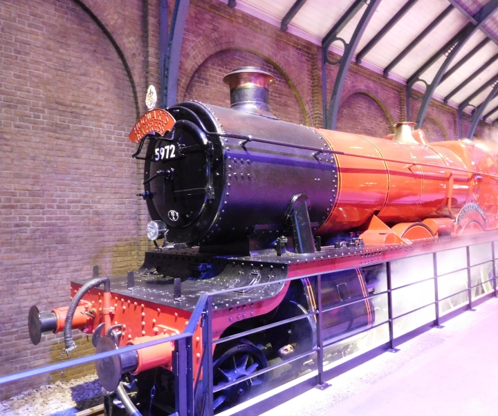 Harry Potter Studio Tour (172)