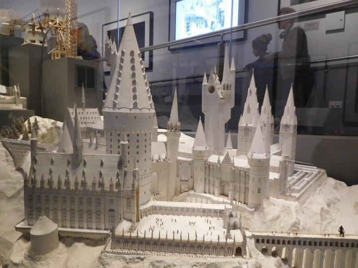 Harry Potter Studio Tour (231)