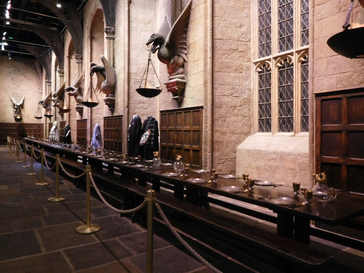 Harry Potter Studio Tour (24)
