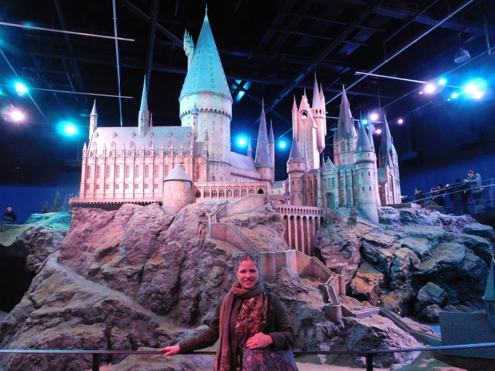 Harry Potter Studio Tour (266)