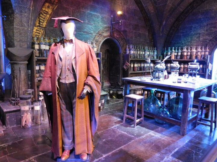 Harry Potter Studio Tour (56)