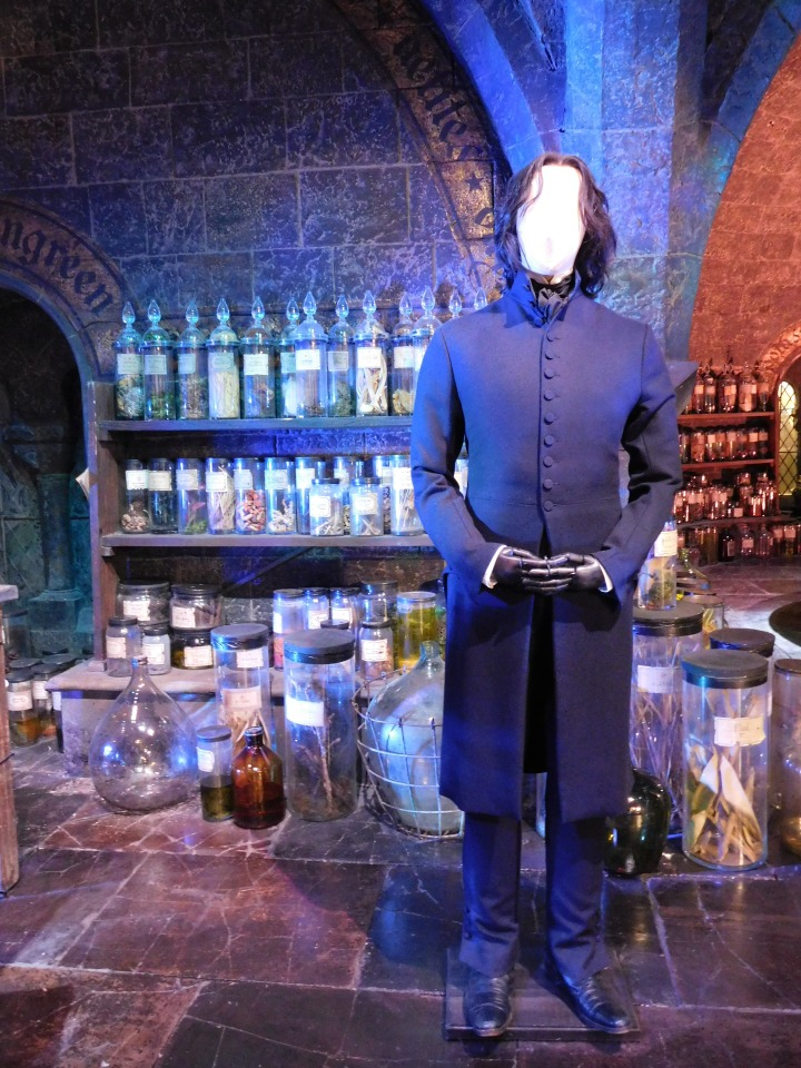 Harry Potter Studio Tour (59)