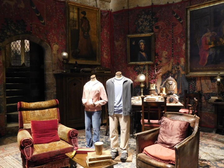 Harry Potter Studio Tour (72)