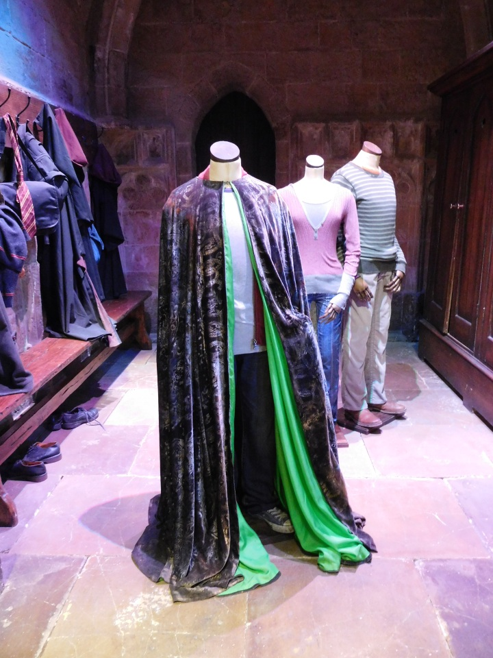 Harry Potter Studio Tour (76)