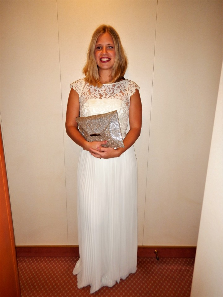 Formal Night Dresses