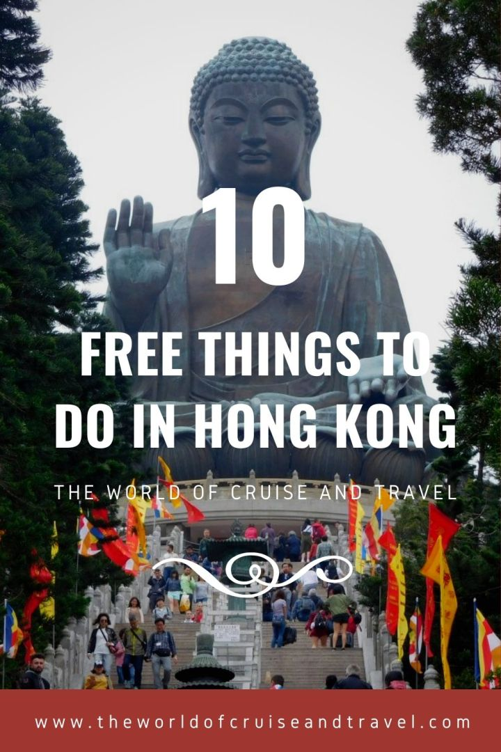 10 Free Thing To Do In Hong Kong