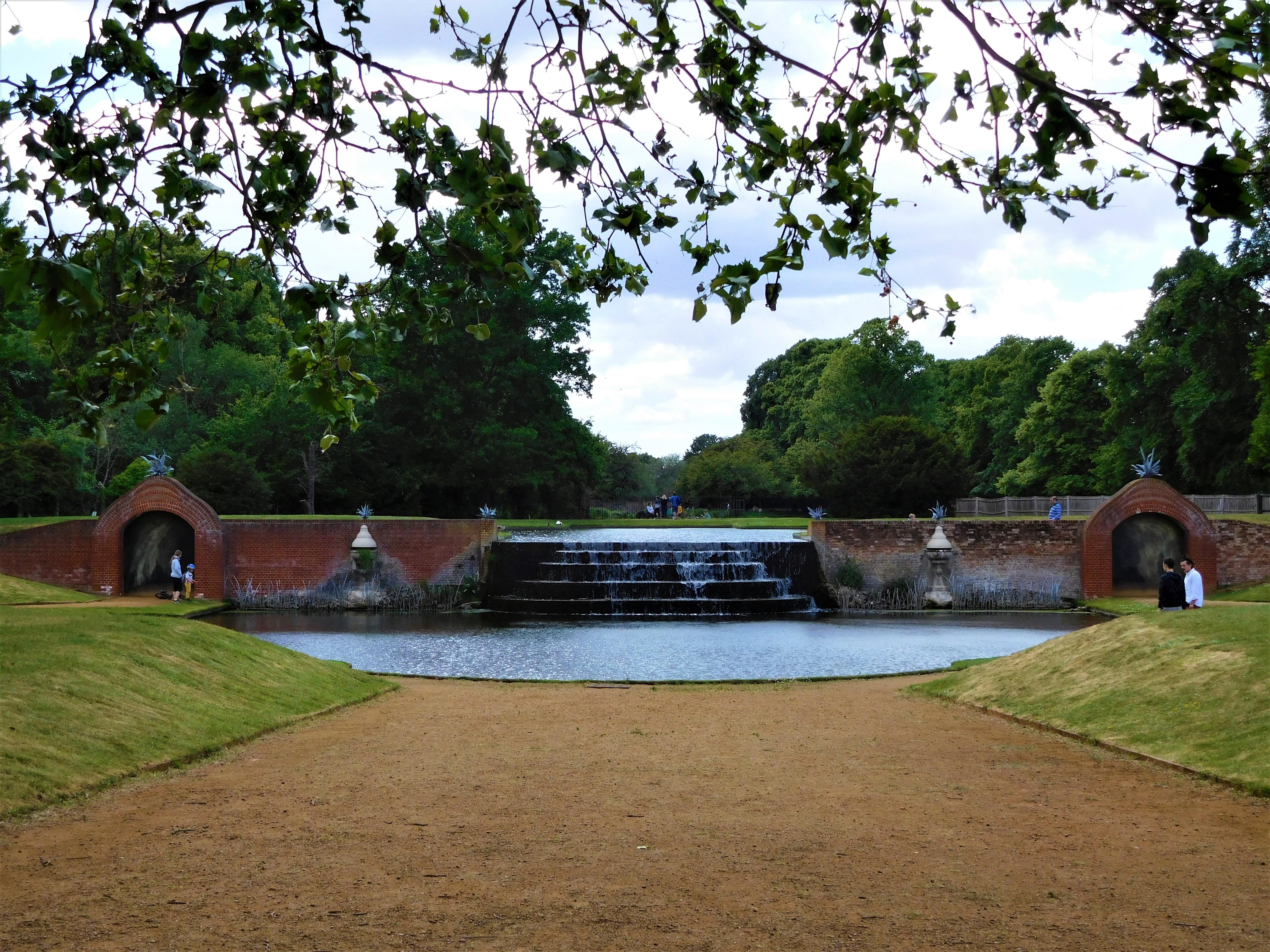 Bushy Park 13