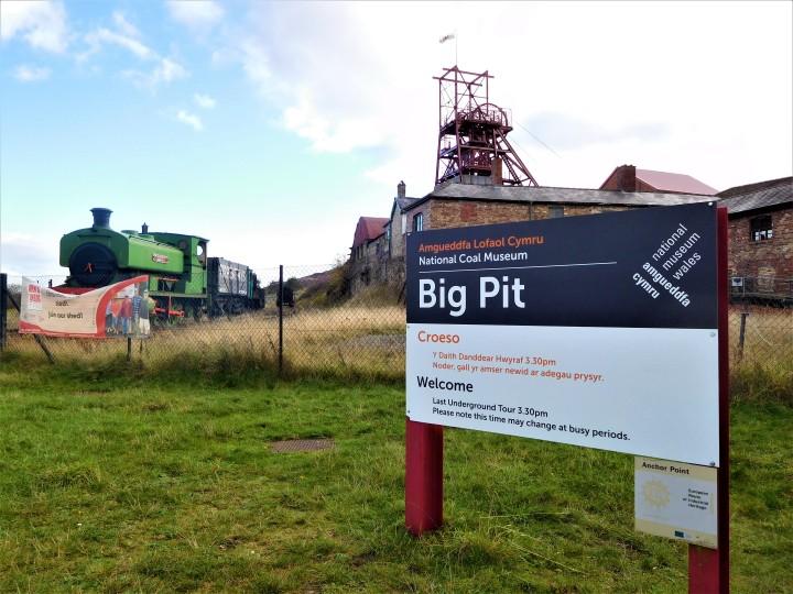 Big Pit 5