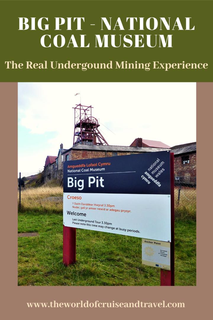 The Big Pit