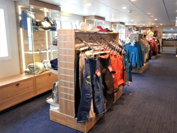 Onboard Shop 1