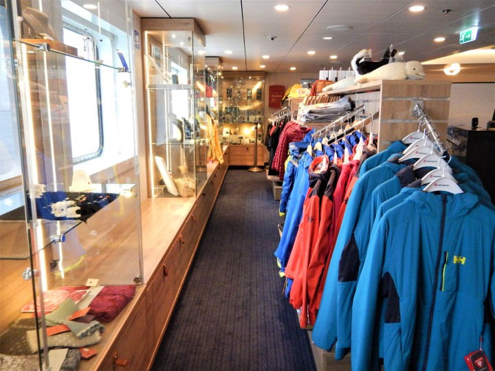 Onboard Shop 2